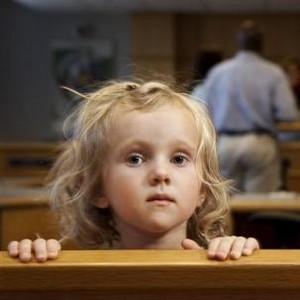 отцовство через суд
