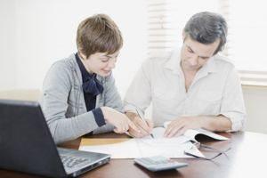 как оформить дарение денег от родителей