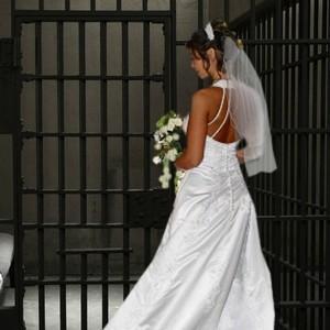 Как происходит процедура регистрации брака в СИЗО