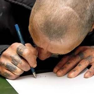 какие документы нужны для росписи в тюрьме