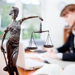 как узнать подала ли жена на развод через интернет