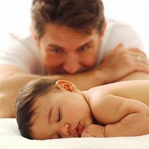 процедура установления отцовства в загсе