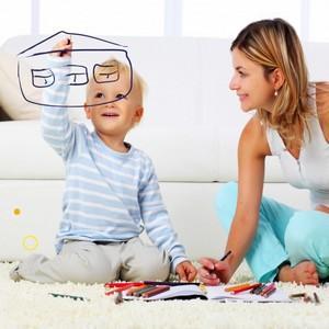 При этом получать выплаты может не только мать ребенка.
