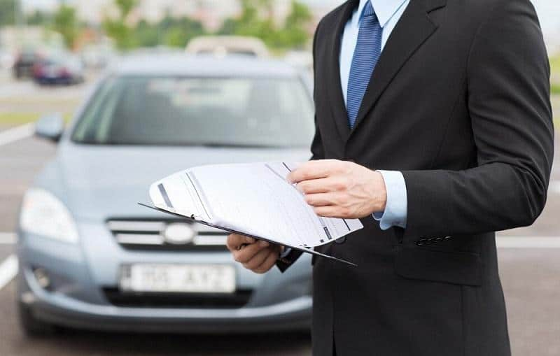Оценка автомобиля для наследства цена