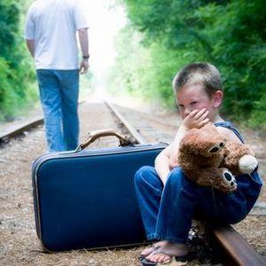 отказ от ребенка Москва