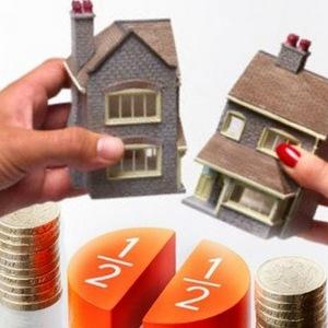 раздел имущества и долгов при разводе