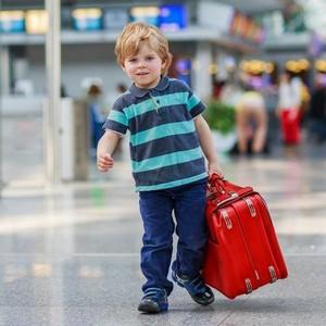 выезд ребенка за границу с одним из родителей в разводе