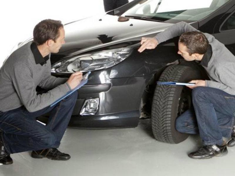 Автомобиль в наследство какой размер пошлины и как провести оценку