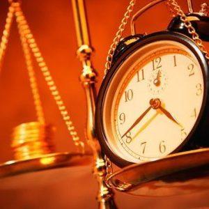 Срок вступления в наследство по закону после смерти