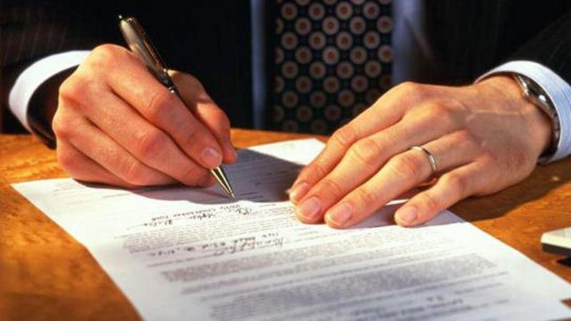 Как оформить соглашение между наследниками: образец договора о разделе наследства