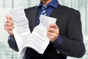 Как признать договор дарения недействительным (ничтожным)