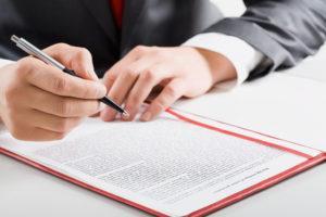 Как доказать что завещание недействительно и что будет если его признают таковым