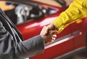 Надо ли вступать в наследство на автомобиль