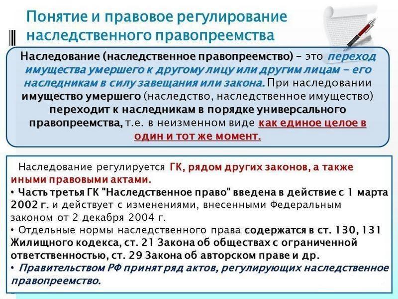 Изображение - Как вступить в наследство после смерти, если прошло 6 месяцев vstupit-v-nasledstvo-posle-smerti-bez-zaveshhaniya-posle-6-mesyatsev9