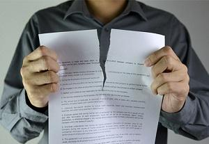Признание завещания недействительным: основания , порядок и последствия