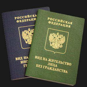 Что такое вид на жительство в России и как его оформить