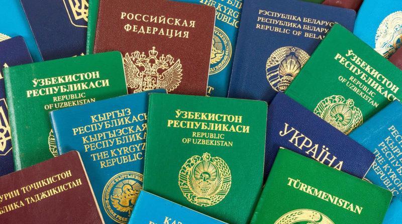 Как получить РВП по программе переселения соотечественников