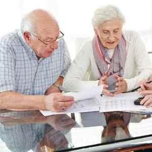 Права пенсионеров на обязательную долю в наследстве