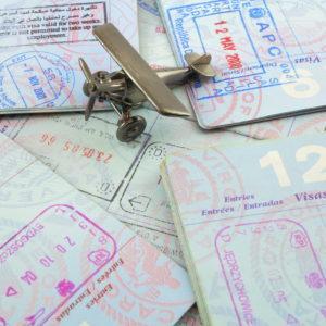 Список посольств, консульств и визовых центров Словении в России