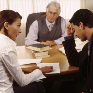Нужно ли платить 30тысяч за полсе разводный процесс