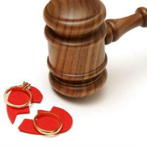 Правда ли при разводе надо платить 30000 рублей