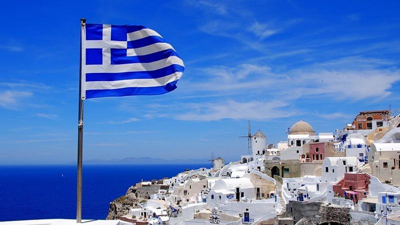 Вакансии и оформление рабочей визы для русских в Греции
