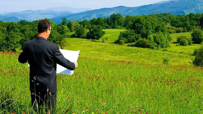 Право на получение земельного участка от государства