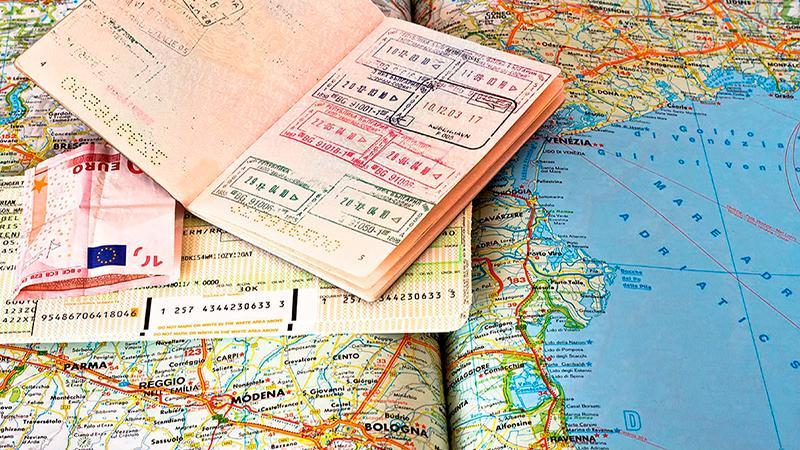 Виза в Черногорию для россиян: нужна или нет, какие типы визы есть, нужен ли загранпаспорт для поездки