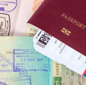 Как уехать работать в Австралию вакансии и оформление визы