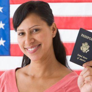 Как получить гражданство США гражданину России