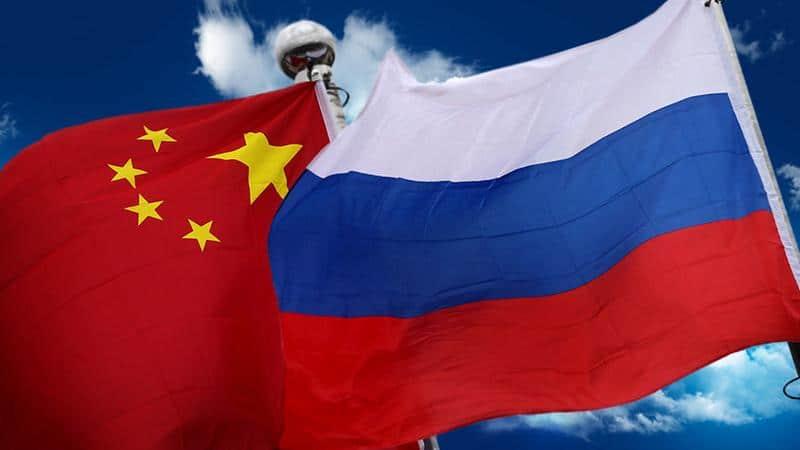 Таможенные правила России и Китая по ввозу и вывозу