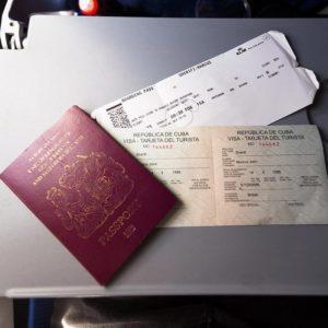 Без визы на Кубу