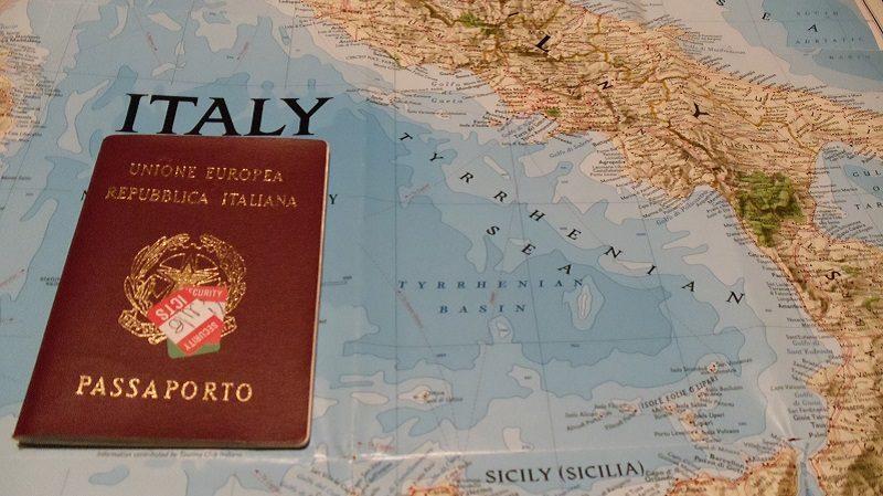 Порядок иммиграции в Италию из России: с чего начать