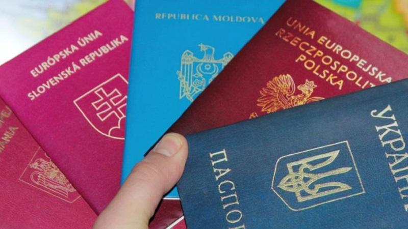 Миграционный учет временно пребывающих иностранцев