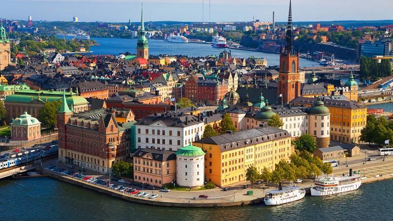Как получить гражданство Швеции гражданину РФ