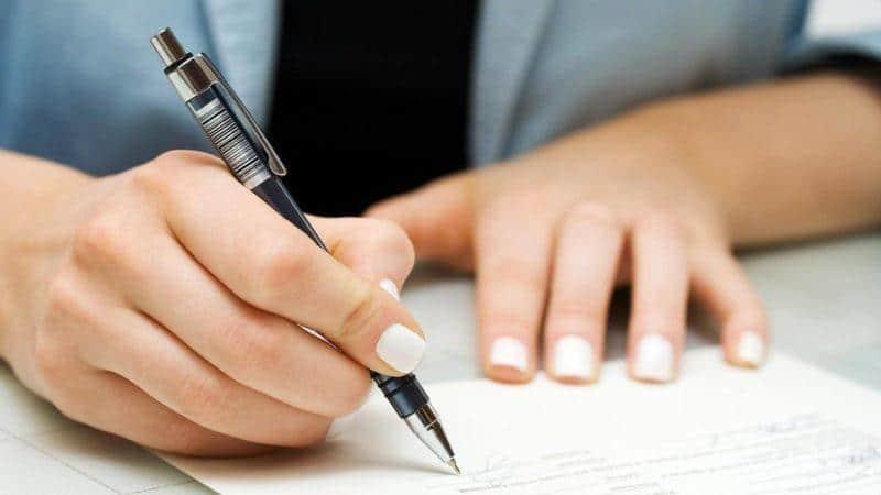 Порядок составления и правила нотариального удостоверения завещания