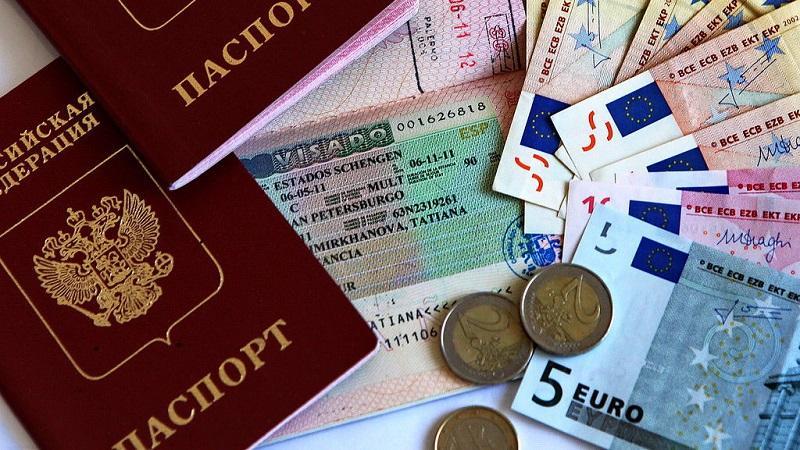 Образец написания спонсорского письма для шенгенской визы