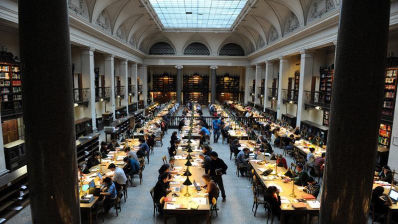 Образование в Австрии для русских: как уехать учиться в Австрию