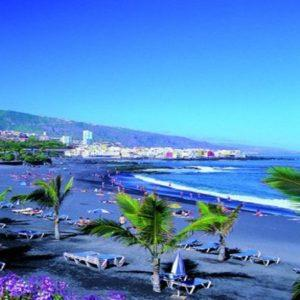 Нужна ли виза на Тенерифе для россиян: порядок оформления визы на канарские острова