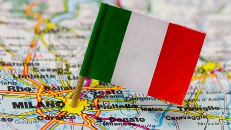 Образец заполнения анкеты на визу в Италию