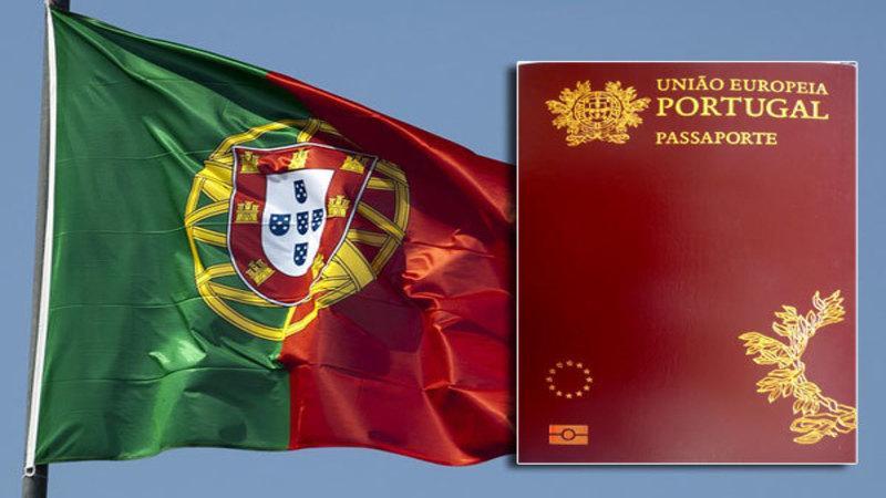 Иммиграция в Португалию из России на ПМЖ