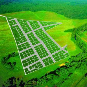 Что такое многоконтурный земельный участок?