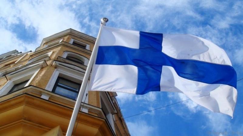Образец заполнения анкеты на визу в Финляндию