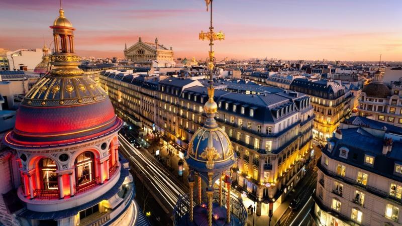 Образец заполнения анкеты на визу во Францию