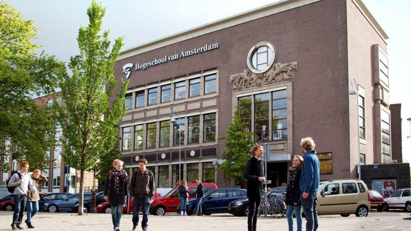 Как и куда можно уехать учиться в Нидерланды
