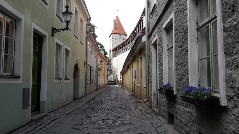 Как уехать жить в Эстонию на ПМЖ