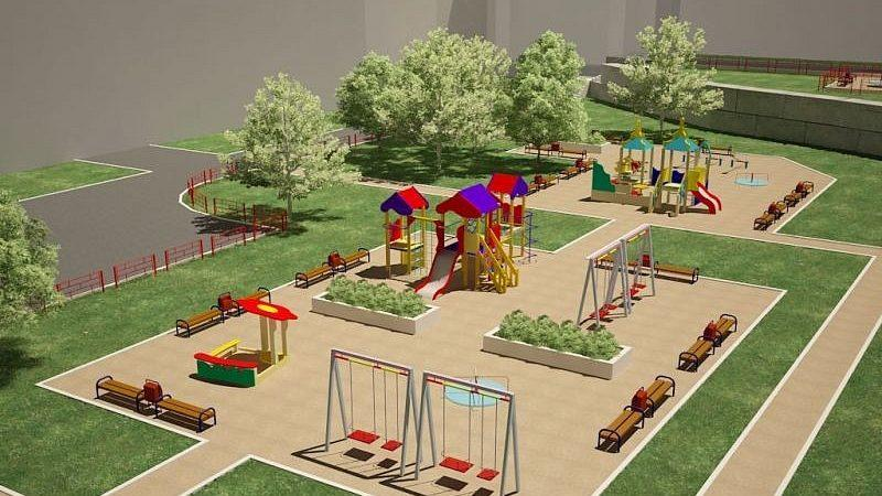Оборудование детских площадок на придомовой территории: кто по закону занимается благоустройством и обслуживанием детских площадок, как подать заявку и необходимые документы