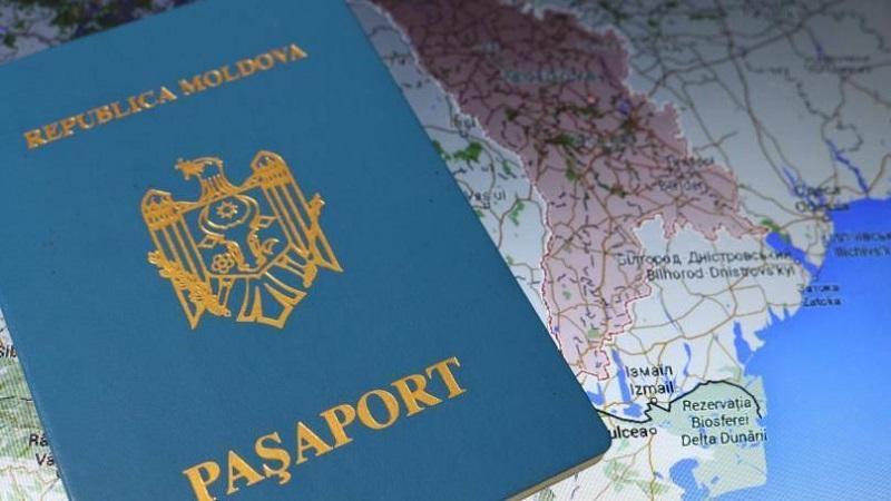Порядок получения паспорта и гражданства Молдовы гражданами России