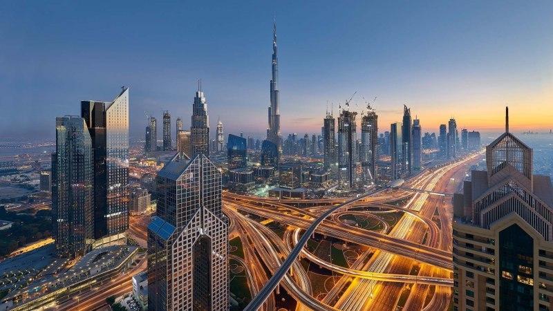 Транзит через Дубай: нужна ли виза Россиянами или можно обойтись без неё