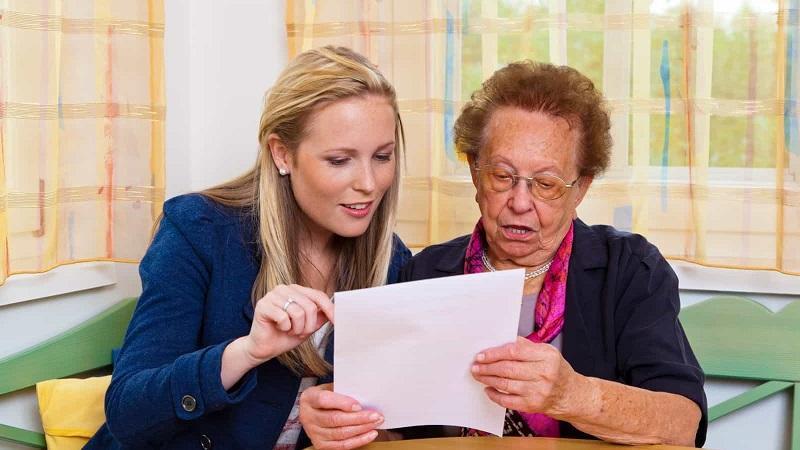Могут ли внуки претендовать на наследство после смерти бабушки